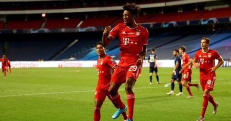 Bayern Münih, Atletico Madrid'i farklı yendi