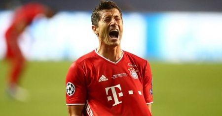 Bayern Münih, Eintracht Frankfurt engelini 5 golle geçti
