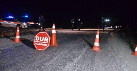 Bilecik'te bir mahalle Kovid-19 nedeniyle karantinaya alındı