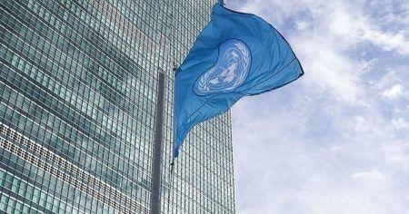 BM Libya'da tam ateşkes istiyor
