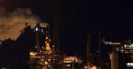 Brent petrolün varili 42,82 dolar
