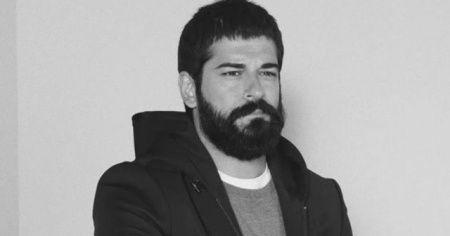 """Burak Özçivit: """"Yıldız deyince aklıma Karan geliyor"""""""