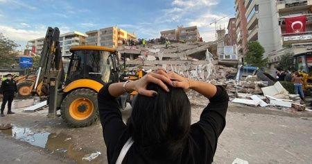 Camiler depremzedeler için açık olacak
