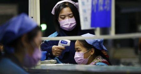 Çin'de yeniden Covid-19 alarmı