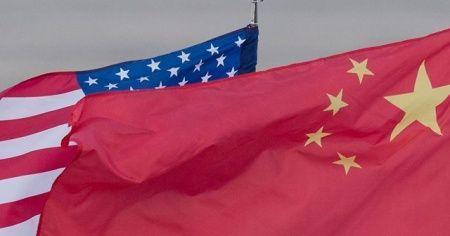 Çin'den ABD'ye 'Tayvan' yaptırımı