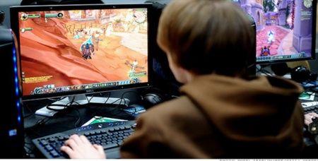 Çocuğumu Oyun Bağımlılığından Nasıl Kurtarırım? Oyun Bağımlılığı Nasıl Bırakılır?