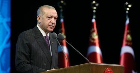 Cumhurbaşkanı Erdoğan'ın istişare çağrısına destek