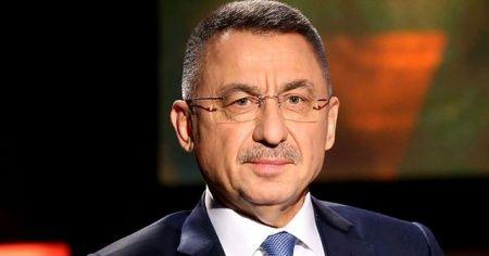 Cumhurbaşkanı Yardımcısı Oktay'dan Cumhuriyet Bayramı mesajı