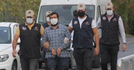 DEAŞ'ın Deyrizor bölük komutanı Adana'da yakalandı