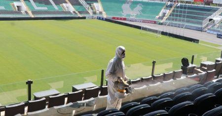 Denizlispor - Beşiktaş maçı için biletler yarın satışa çıkıyor