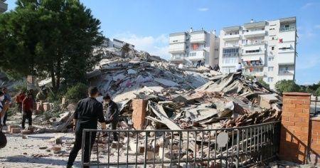 Depremle ilgili provokatif paylaşımlarla ilgili peş peşe uyarılar