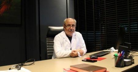 Dr. Şenol Şensoy: 'Fitoterapi desteğiyle çok sayıda çift çocuk sahibi oldu'