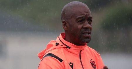 Eddie Newton, Trabzonspor'da bu sezon bekleneni veremedi