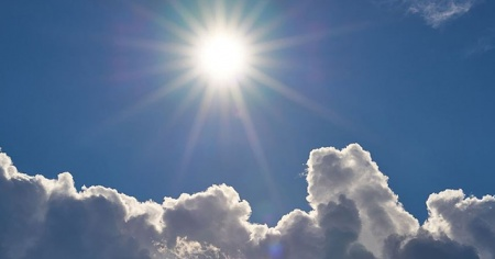 Ekimde de sıcaklıklar ortalamanın üstüne çıkacak