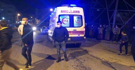 Elazığ'daki yangından üzücü haber: 4 yaşındaki çocuk hayatını kaybetti