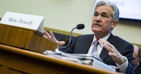 """Fed Başkanı Powell'dan """"dijital para"""" açıklaması"""