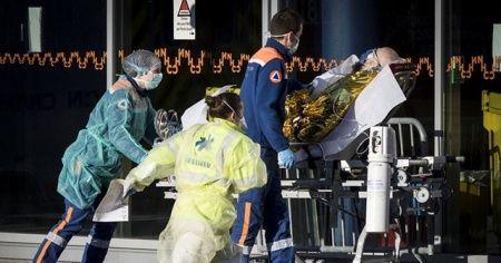 Fransa'da hastane acil servisleri ücretli olacak