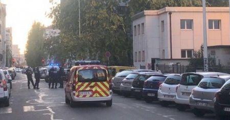 Fransa'da Ortodoks rahibe silahlı saldırı