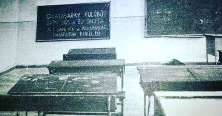 Galatasaray 115 yaşında