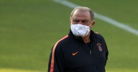 Galatasaray'da BB Erzurumspor maçı hazırlıkları sürüyor
