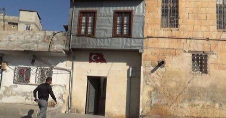 Gaziantep'te şehidin hayalindeki evde hırsızlık şoku
