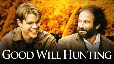 Good Will Hunting (Can Dostum) 1997