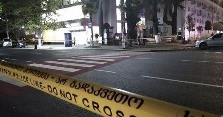 Gürcistan'daki rehine krizi: Saldırganın kimliği belli oldu