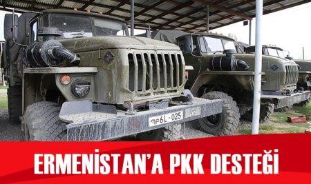 Hacıyev: Karabağ'da PKK'lılar Ermenistan'ın ilk savunma hattında görevlendiriliyor