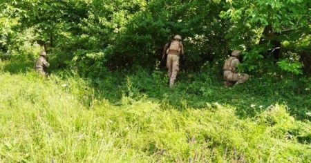 Hakkari'de şehit edilen 4 askerin failleri etkisiz hale getirildi!