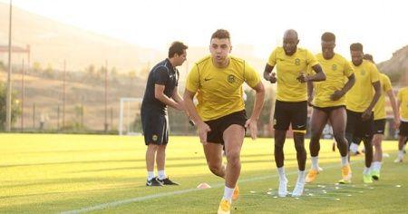 Hamza Hamzaoğlu, Antalyaspor maçında yenilere görev verebilir