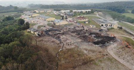 Havai fişek fabrikası patlamasına ilişkin yeni detaylar