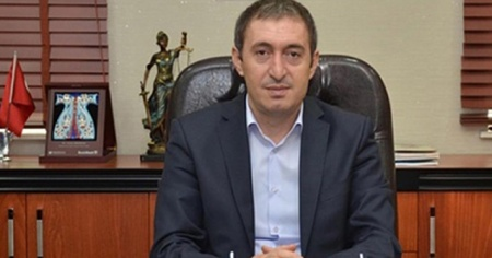 HDP'li eski Siirt Belediye Başkanı Bakırhan'a 10 yıl 10 ay hapis cezası
