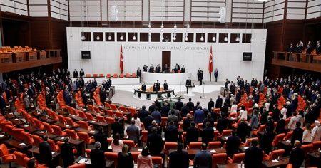 HDP TBMM Genel Kurulu açılışına katılmadı