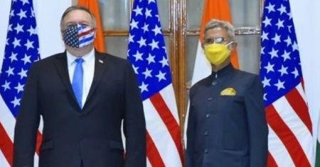 Hindistan ve ABD uydu verilerini paylaşacak