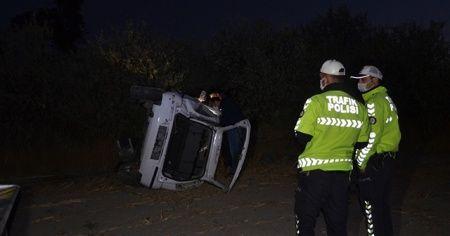 İki kardeşi trafik kazası ayırdı