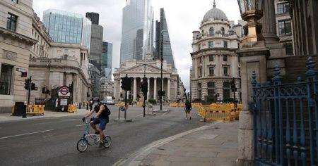 İngiltere'ye 1 milyon Hong Konglu göç edebilir