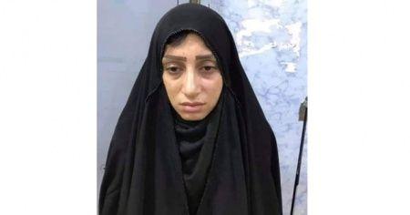 """Irak'ta çocuklarını öldüren anne """"Kasten öldürme"""" suçlamasıyla yargılanacak"""