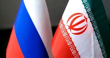 İran duyurdu: Rusya ile anlaşmaları imzaladık