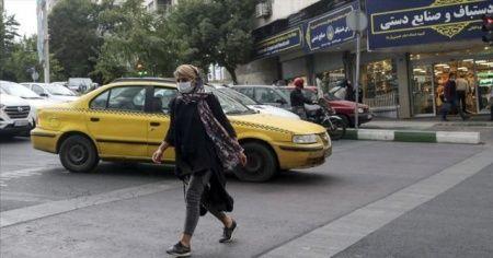 İran Kovid-19 salgınını kısmi kısıtlamalarla önlemeye çalışıyor