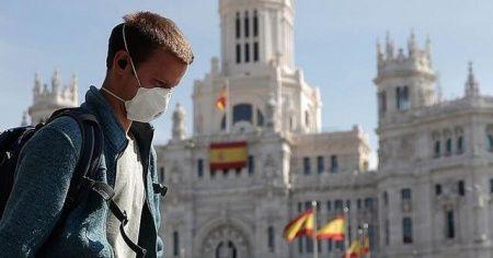 İspanya'da koronavirüste son durum