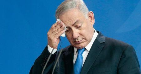 İsrail Savunma Bakanı Gantz'dan Netanyahu'ya F-35 suçlaması