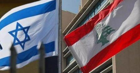 İsrail ve Lübnan, deniz sınırı için görüşmeye başlayacak