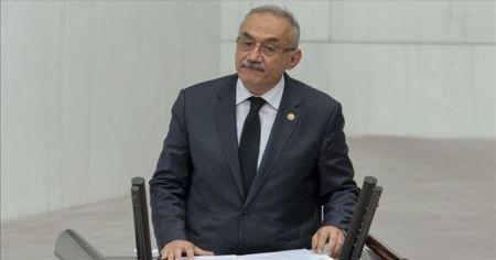İYİ Parti TBMM Grup Başkanlığı'na İsmail Tatlıoğlu seçildi