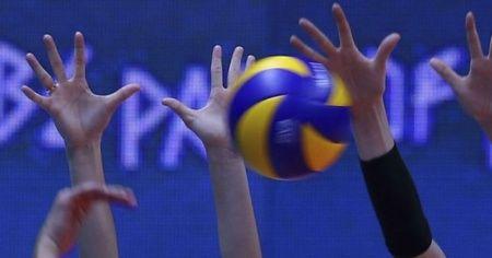 İzmir'deki voleybol maçları ertelendi