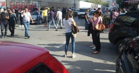 İzmir depremi çok sayıda ilde hissedildi