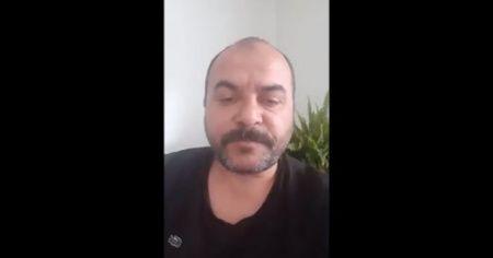 """İzmir depremi için """"felaketi kendileri istedi"""" diyen şahıs yakalandı"""