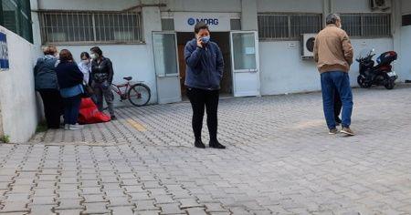 İzmir'i yıkan depremin ardından en acı bekleyiş