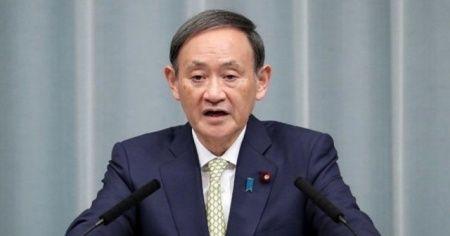 Japonya Başbakanı Suga: 'Korona virüsün yayılmasını engellerken, ekonomiyi canlandıracağız'