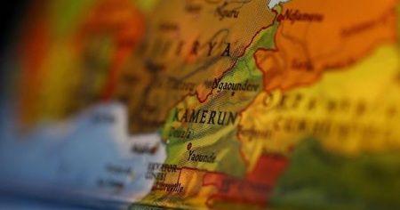 Kamerun'da okula silahlı saldırı: 6 ölü, 8 yaralı