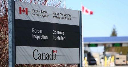 Kanada yabancılar için sınır kısıtlamalarını uzattı